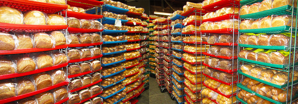 Wholesale Bread Manufacturing
